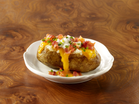 Sour Cream「Stuffed Baked Potato」:スマホ壁紙(2)