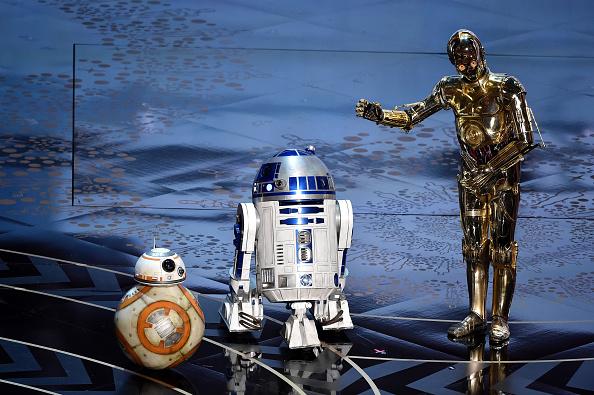 Star Wars Series「88th Annual Academy Awards - Show」:写真・画像(7)[壁紙.com]