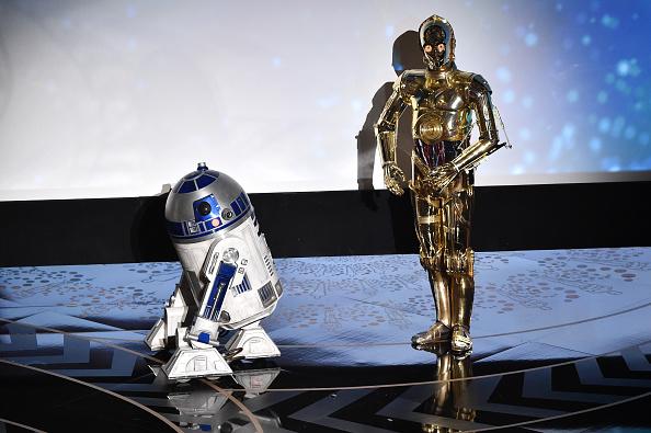 Star Wars Series「88th Annual Academy Awards - Show」:写真・画像(5)[壁紙.com]