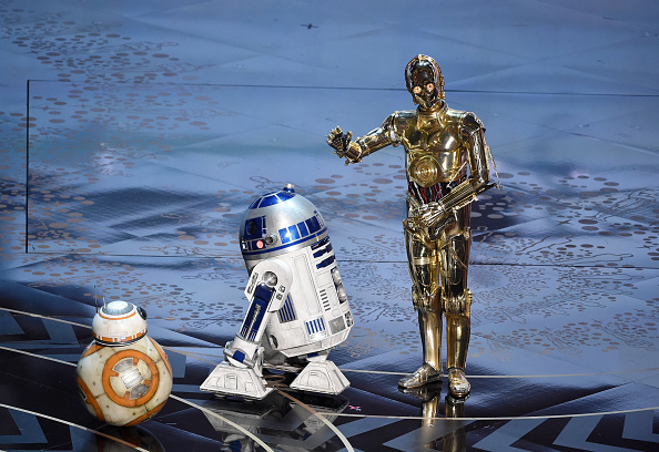 Star Wars「88th Annual Academy Awards - Show」:写真・画像(13)[壁紙.com]
