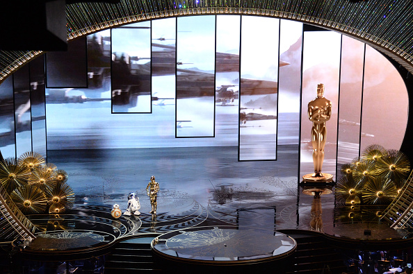 Star Wars Series「88th Annual Academy Awards - Show」:写真・画像(18)[壁紙.com]