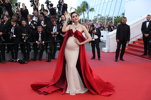 Film Industry「'The Meyerowitz Stories' Red Carpet Arrivals - The 70th Annual Cannes Film Festival」:写真・画像(15)[壁紙.com]