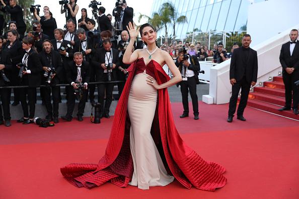 映画界「'The Meyerowitz Stories' Red Carpet Arrivals - The 70th Annual Cannes Film Festival」:写真・画像(11)[壁紙.com]