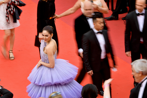 "Cannes International Film Festival「""The Dead Don't Die"" & Opening Ceremony Red Carpet - The 72nd Annual Cannes Film Festival」:写真・画像(16)[壁紙.com]"