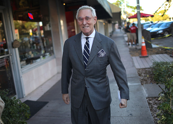 Advice「Roger Stone Addresses Women's Republican Club Of Miami」:写真・画像(16)[壁紙.com]