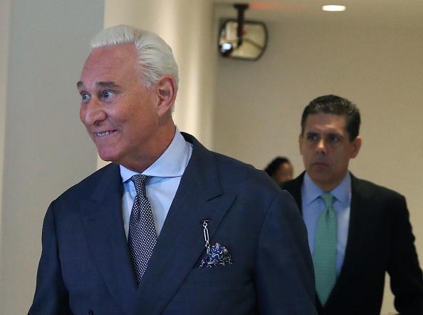 Advice「Trump Confidant Roger Stone Testifies Before House Intelligence Committee」:写真・画像(13)[壁紙.com]