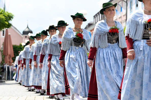 Bavaria「Bavaria, Traditionally Conservative, To Hold October Elections」:写真・画像(17)[壁紙.com]