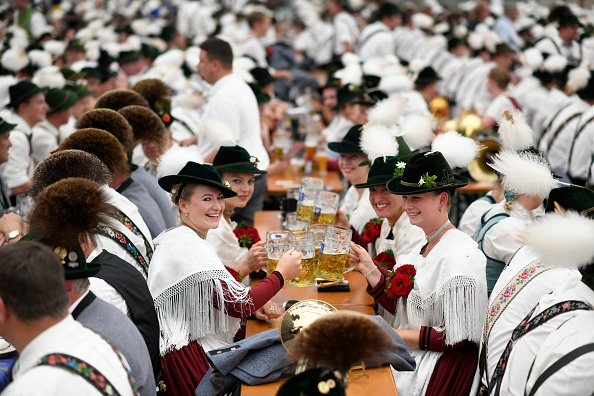 Bavaria「Bavaria, Traditionally Conservative, To Hold October Elections」:写真・画像(3)[壁紙.com]
