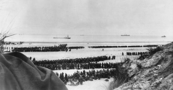 Topical Press Agency「Dunkirk Evacuation」:写真・画像(12)[壁紙.com]