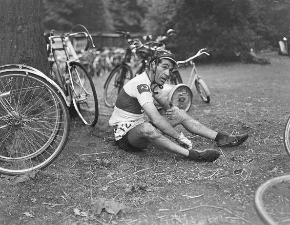 Tired「Olympic Cycling」:写真・画像(13)[壁紙.com]