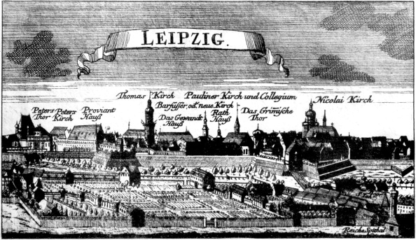 Leipzig - Saxony「Leipzig, Germany」:写真・画像(6)[壁紙.com]