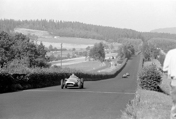 Pit Stop「Fangio's Lead」:写真・画像(17)[壁紙.com]