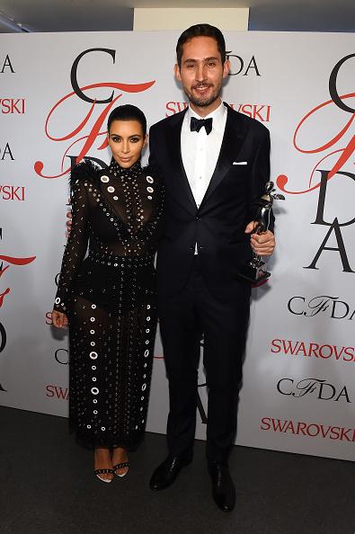 Larry Busacca「2015 CFDA Fashion Awards - Winners Walk」:写真・画像(7)[壁紙.com]