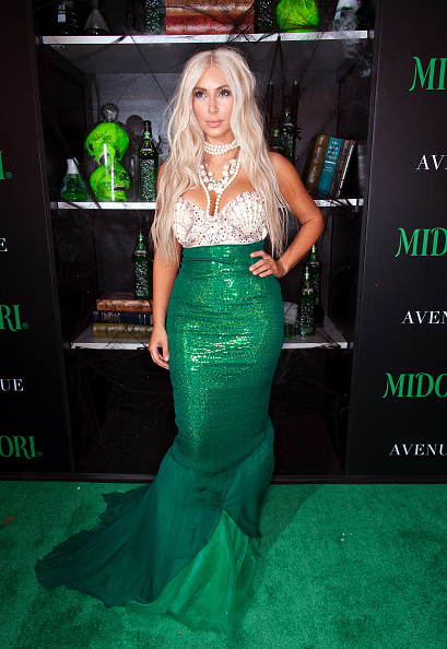 Adult「2nd Annual Midori Green Halloween Party」:写真・画像(11)[壁紙.com]