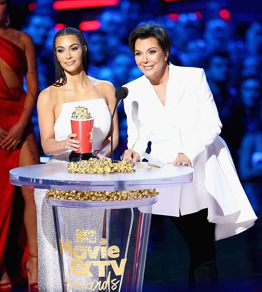 Franchising「2018 MTV Movie And TV Awards - Show」:写真・画像(13)[壁紙.com]