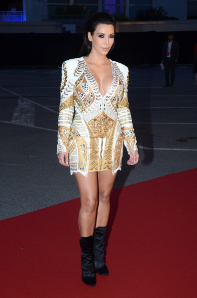 65th International Cannes Film Festival「DFI Red Carpet Arrivals for Cruel Summer - 65th Annual Cannes Film Festival」:写真・画像(11)[壁紙.com]