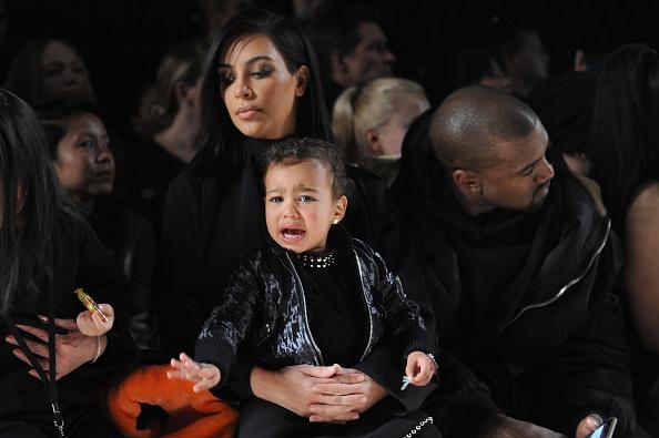 ニューヨークファッションウィーク「Alexander Wang - Front Row - Mercedes-Benz Fashion Week Fall 2015」:写真・画像(19)[壁紙.com]
