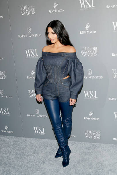 WSJ. Magazine 2019 Innovator Awards Sponsored By Harry Winston And Rémy Martin - Arrivals:ニュース(壁紙.com)
