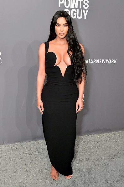 Amfar「amfAR New York Gala 2019 - Arrivals」:写真・画像(5)[壁紙.com]