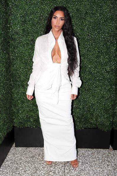Kim Kardashian「The Business of Fashion Presents the Inaugural BoF West Summit in Los Angeles」:写真・画像(1)[壁紙.com]