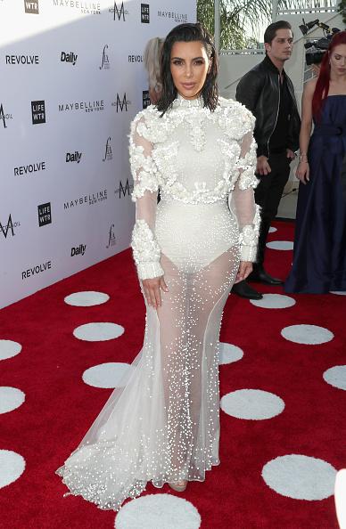 年次イベント「Daily Front Row's 3rd Annual Fashion Los Angeles Awards - Arrivals」:写真・画像(10)[壁紙.com]