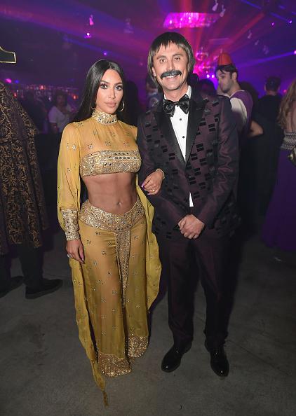 Celebrities「Casamigos Halloween Party  - Inside」:写真・画像(11)[壁紙.com]