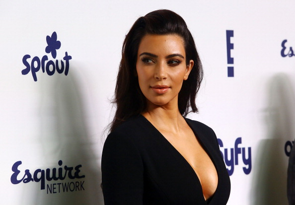 Kim Kardashian「2014 NBCUniversal Cable Entertainment Upfronts」:写真・画像(3)[壁紙.com]