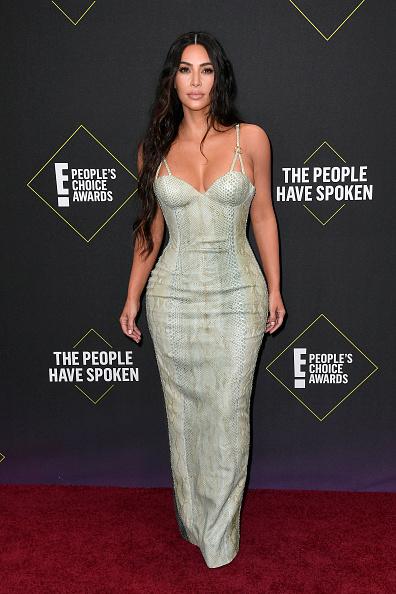 People's Choice Awards「2019 E! People's Choice Awards - Arrivals」:写真・画像(6)[壁紙.com]