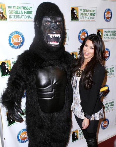 Dian Fossey「2010 Celebrity Skee Ball Tournament」:写真・画像(10)[壁紙.com]