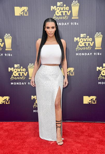 Award「2018 MTV Movie And TV Awards - Arrivals」:写真・画像(17)[壁紙.com]