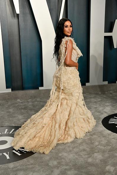 Alexander McQueen - Designer Label「2020 Vanity Fair Oscar Party Hosted By Radhika Jones - Arrivals」:写真・画像(13)[壁紙.com]