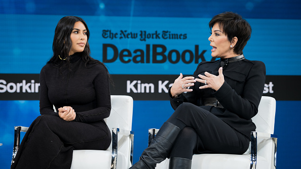 Kim Kardashian「2019 New York Times Dealbook」:写真・画像(12)[壁紙.com]