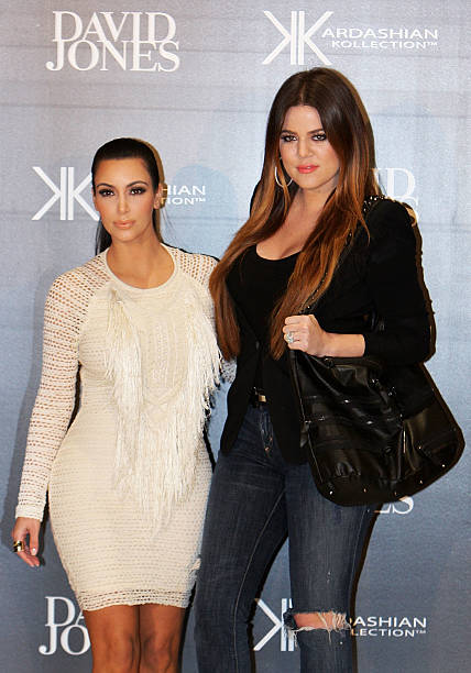 Kim Kardashian Launches Handbags In Sydney:ニュース(壁紙.com)