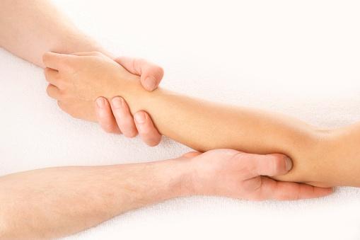 Health Spa「elbow massage」:スマホ壁紙(0)