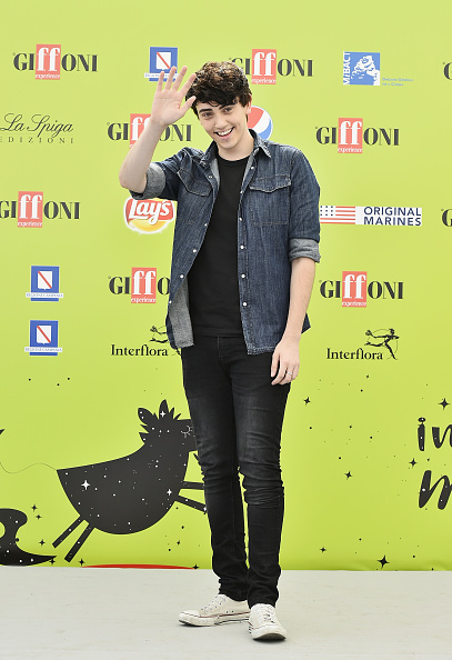 Award「Giffoni Film Festival 2017 - Day 9」:写真・画像(16)[壁紙.com]