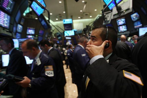Bankruptcy「Wall Street Reels As Major Financial Companies Face Crisis」:写真・画像(19)[壁紙.com]