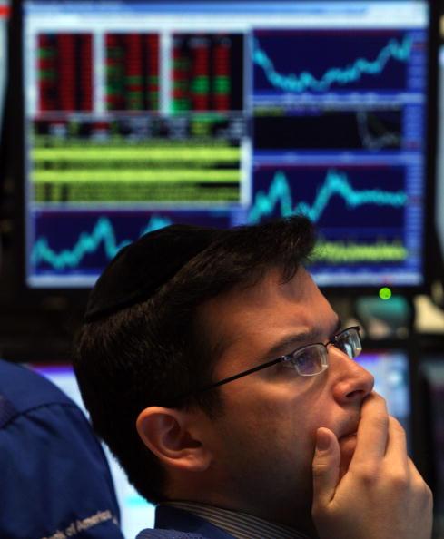 Dow Jones Industrial Average「Dow Drops Again In Early Trading」:写真・画像(19)[壁紙.com]