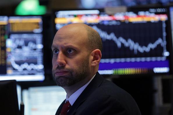 Finance and Economy「Stocks End Week With Downward Slide」:写真・画像(6)[壁紙.com]