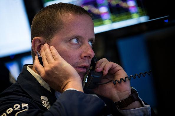 Finance and Economy「Markets React To Escalating Rhetoric Between President Trump And North Korea」:写真・画像(9)[壁紙.com]