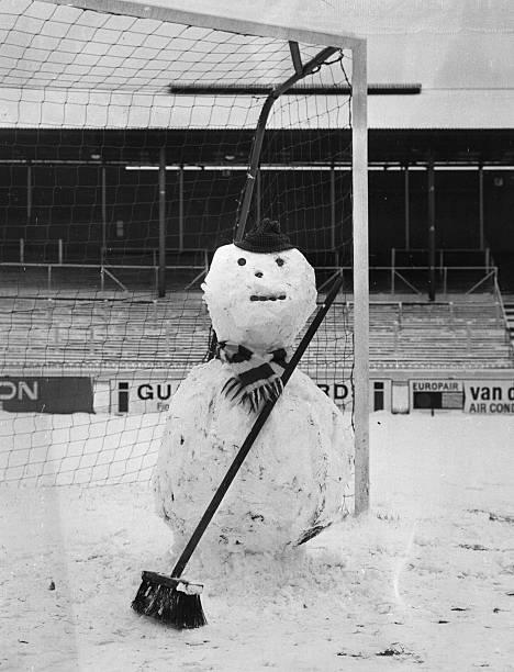 Snowman:ニュース(壁紙.com)