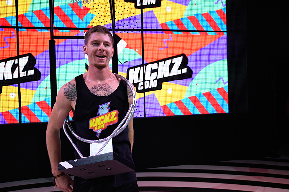 Best shot「Dunk Elite And Kickz Basketball Show - Bread & Butter by Zalando 2017」:写真・画像(5)[壁紙.com]