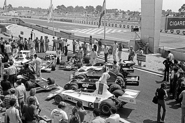 F1レース「Graham Hill, Grand Prix Of France」:写真・画像(19)[壁紙.com]