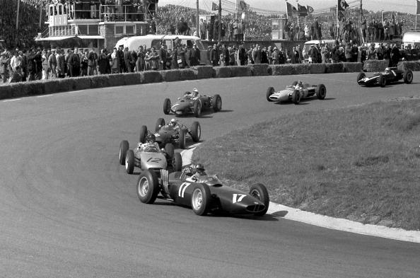 Netherlands「Grand Prix of The Netherlands」:写真・画像(9)[壁紙.com]
