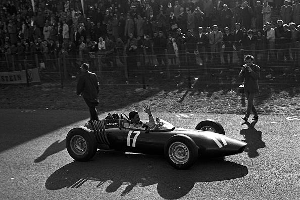Netherlands「Graham Hill, Grand Prix Of The Netherlands」:写真・画像(16)[壁紙.com]