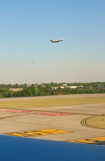 Hartsfield-Jackson Atlanta International Airport「Atlanta airport.」:スマホ壁紙(3)