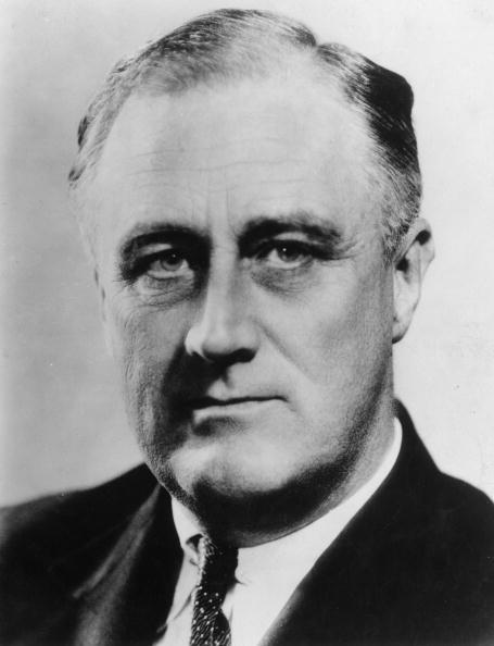 Franklin Roosevelt「President Roosevelt」:写真・画像(17)[壁紙.com]