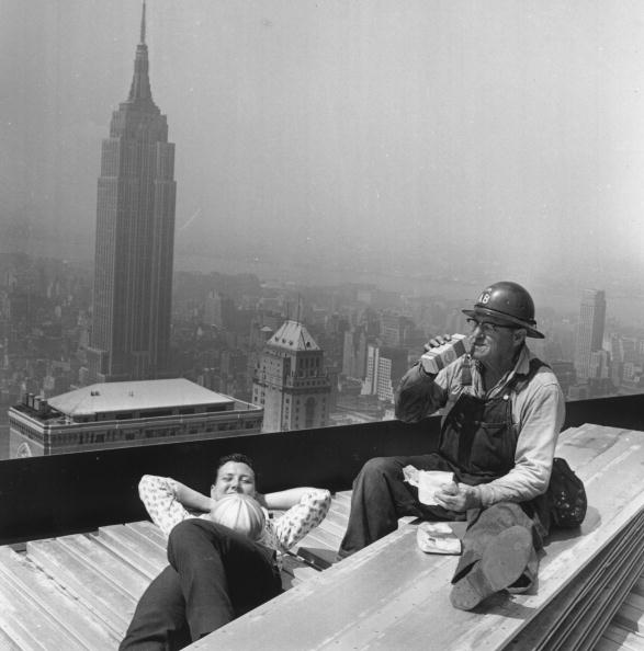 Skyscraper「Coffee Break」:写真・画像(14)[壁紙.com]