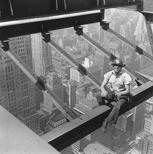 Helmut Kretz「Sitting In The Sky」:写真・画像(2)[壁紙.com]