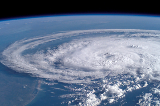 Tropical Storm「Tropical Storm Claudette」:スマホ壁紙(10)