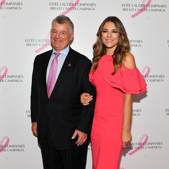 Breast「Estee Lauder 2018 Breast Cancer Campaign」:写真・画像(15)[壁紙.com]